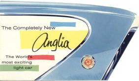 Completely New Anglia