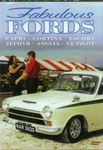 Fabulous Fords