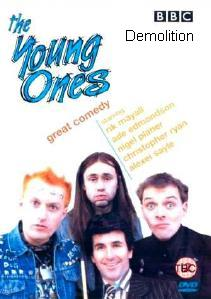 Young Ones Episode 1