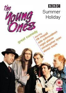 Young Ones Episode 12