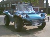 Kit Car Photos