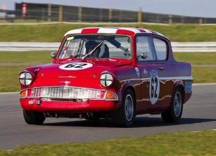 Ford Anglia - Richard Sprigg
