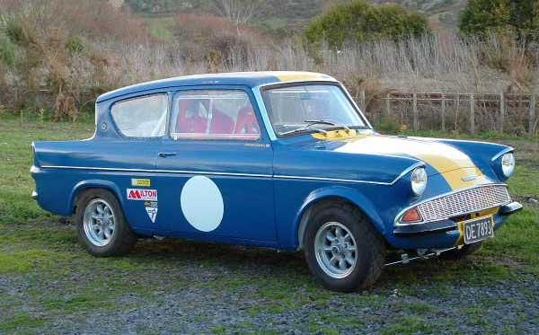 Ford Anglia Rally Car & Ford Anglia Motor Racing Photou0027s - Album No 17 markmcfarlin.com